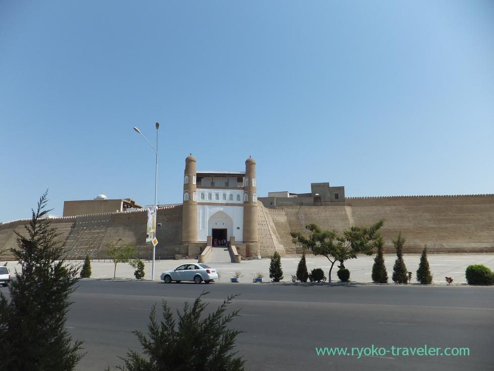 Ark castle