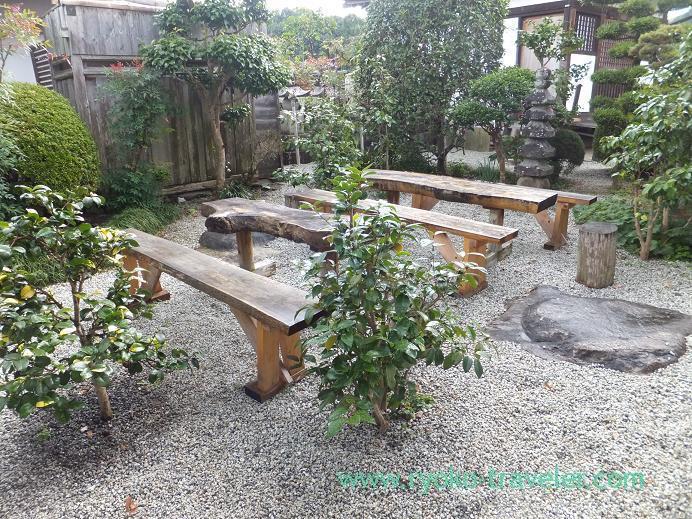 20130121_川原寺の庭2
