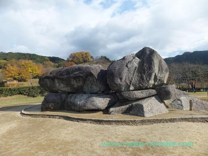 20130128_石舞台古墳