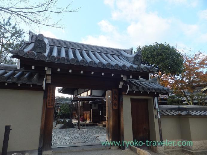 20130204_飛鳥寺