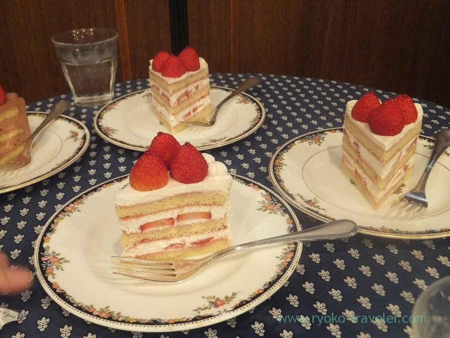 Shortcake rouge
