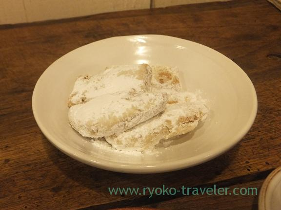 Hashikko cookie