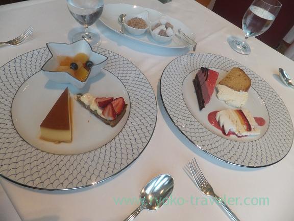 Dessert, Faro