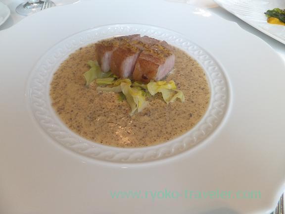 Pork, Faro