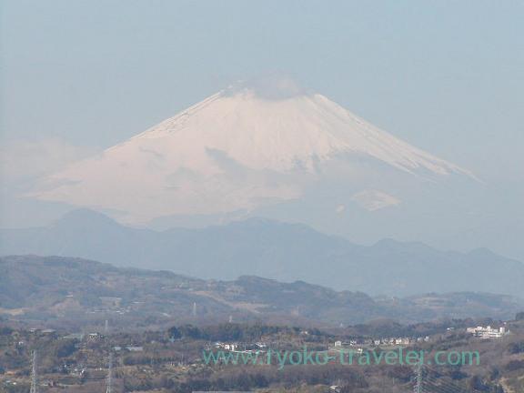View of Mt.Fuji 1 (Oiso)