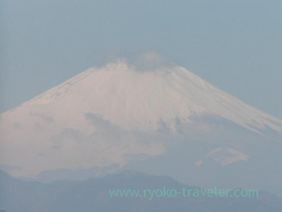 View of Mt.Fuji 2 (Oiso)