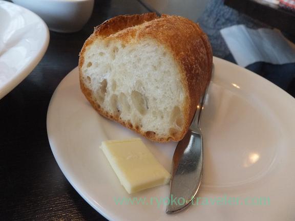 Bread, Bistro pot-au-feu (Tsudanuma)