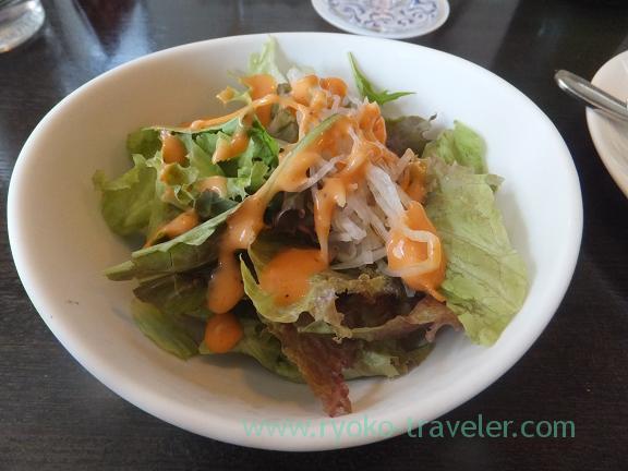 Salads, Bistro pot-au-feu (Tsudanuma)