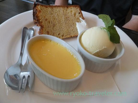 Special dessert, Bistro pot-au-feu (Tsudanuma)